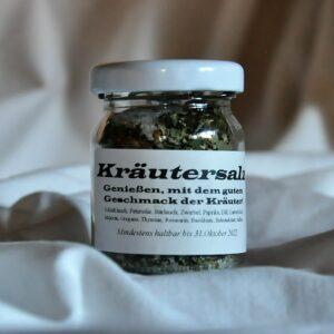 Kräutersalz 60 g