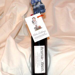 1a – Aronia – Wein Geschenkedition 0,35 l