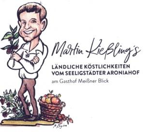Martins Köstlichkeiten