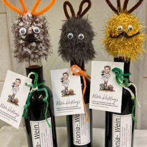 1a – Aronia – Wein Geschenkedition – Ostern 0,35 l