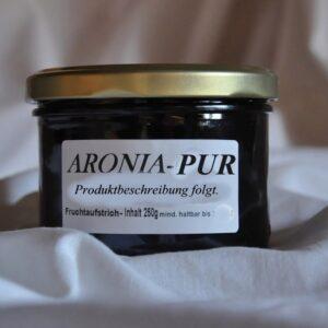 Aronia – Pur 250 g